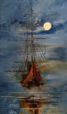 f90ff7d9fefd2d9a8cb2ce48fb69cb20--nautical-painting-sailboat-painting
