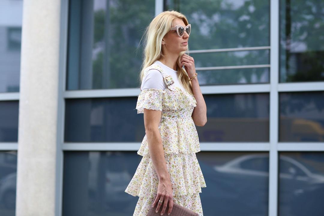 Das perfekte Kleid für die nächste Gartenparty... - MYPERSONALSHOPPER