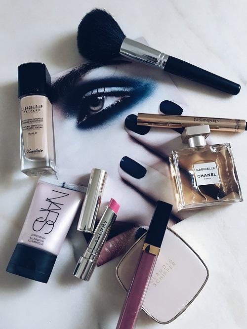 Meine liebsten Beauty Produkte für mein tägliches Make up