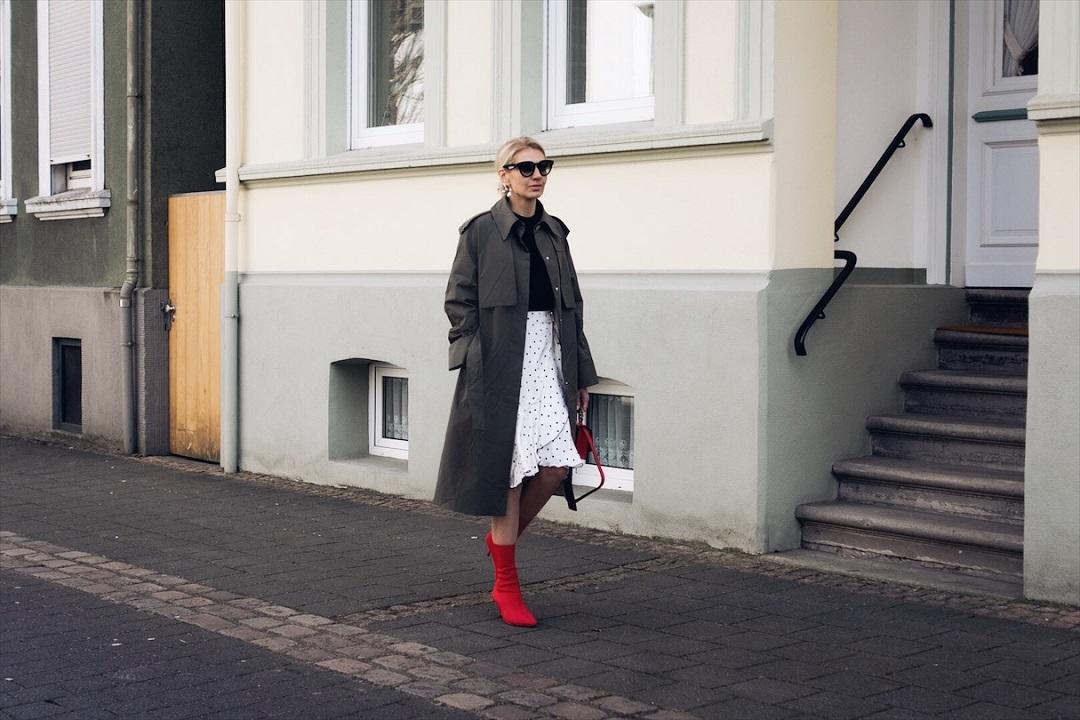 Was trage ich jetzt im März Styling Tipps auf meinem Fashion Blog