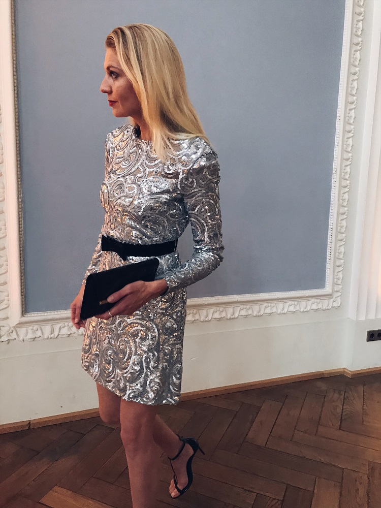 party season and what to wear