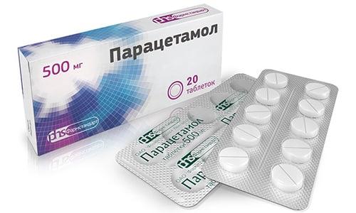 Парацетамол 500 мг дозировка детям 5 лет. Есть ли передозировка: характеристики