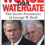 book cover of GW Bush and Cheney
