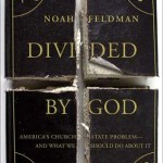 book jacket like bible split in fourths