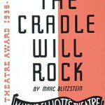 program cover of The Cradle will Rock