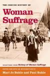 book jacket photo of suffragettes