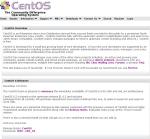 誰もが予想できなかった早さでCent OS 6.5が正式にリリースされました