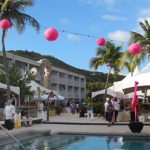 The St Croix Food & Wine Experience