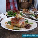 Taste of St Croix Bluewater Terrace
