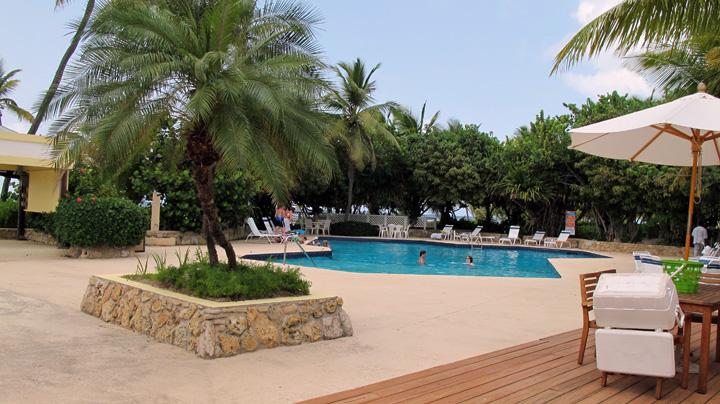 Palms at Pelican Cove St Croix Hotel