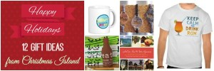 12 Gifts from St Croix