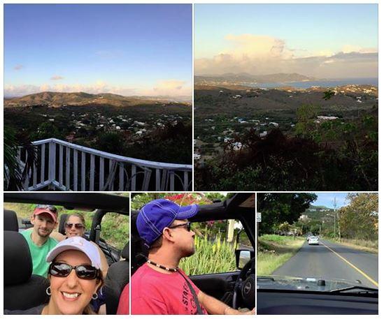 island-tour