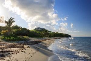 Columbus Cove Beach St Croix