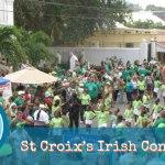 St Croix's Irish Heritage Connection