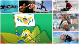 Virgin Islands 2016 Summer Olympics Schedule