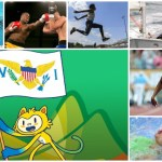 Team ISV Schedule at the Rio Summer Olympics 2016