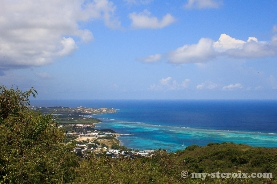 Long Reef St Croix