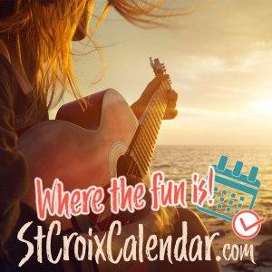 St Croix Calendar