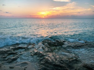 sunset west end st croix