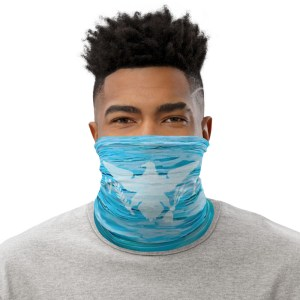 VI water neck gaiter