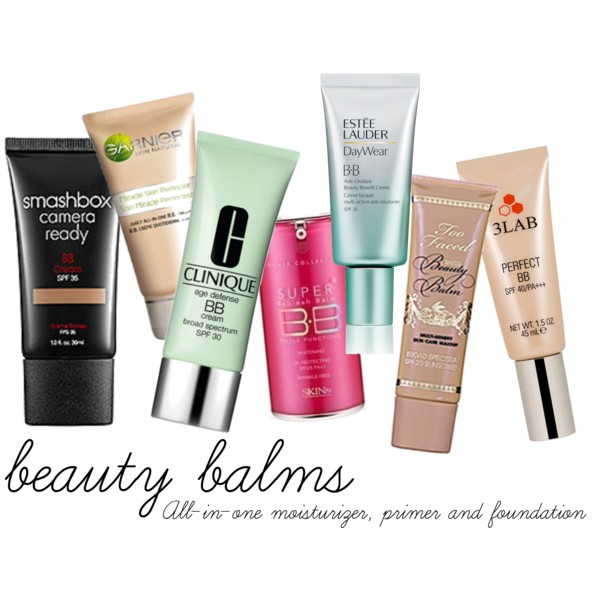 Beauty Trend BB (Beauty Balm)