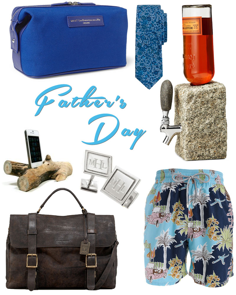 Gift Guide: Father's Day 2013