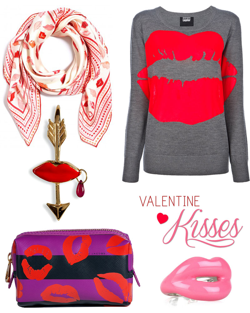 Gift Guide: Valentine's Day 2013