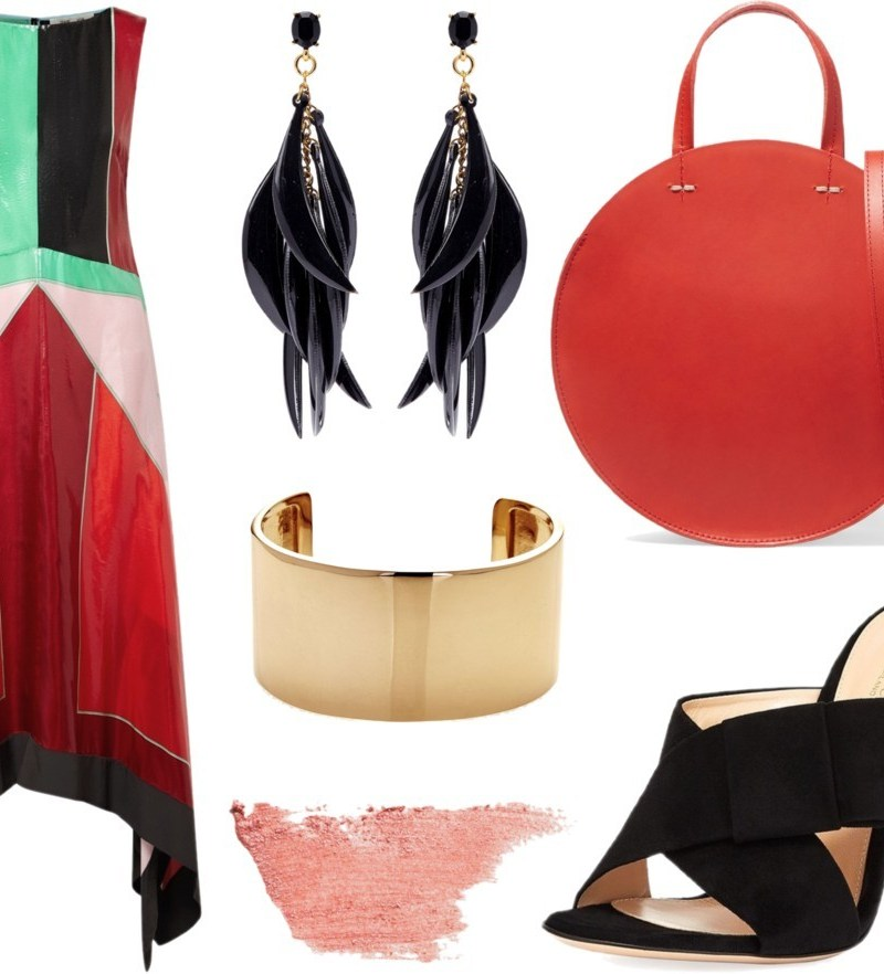 What To Wear: Date Night