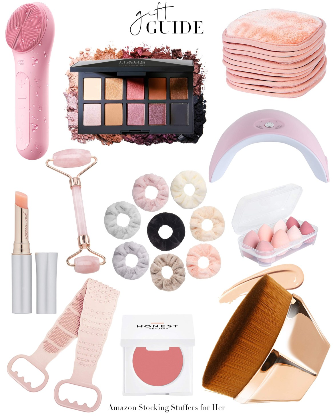 Holiday 2020 Gift Guide Stocking Stuffers for Her