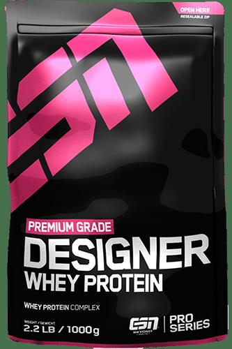 ESN Designer Whey Protein  1000g bei My Supps