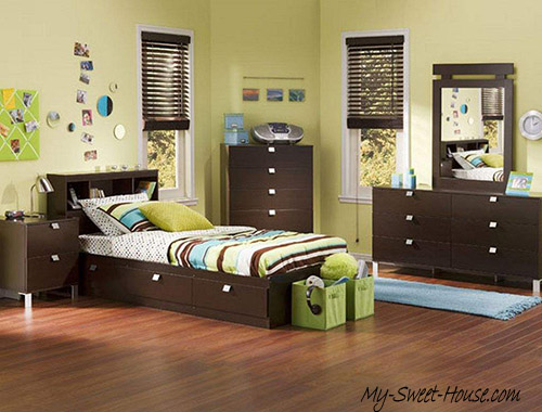 Top Wonderful Boy Room Dcor Ideas My Sweet House