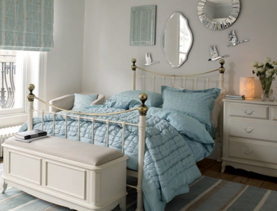 English bedrooms from Laura Ashley  MySweetHouse