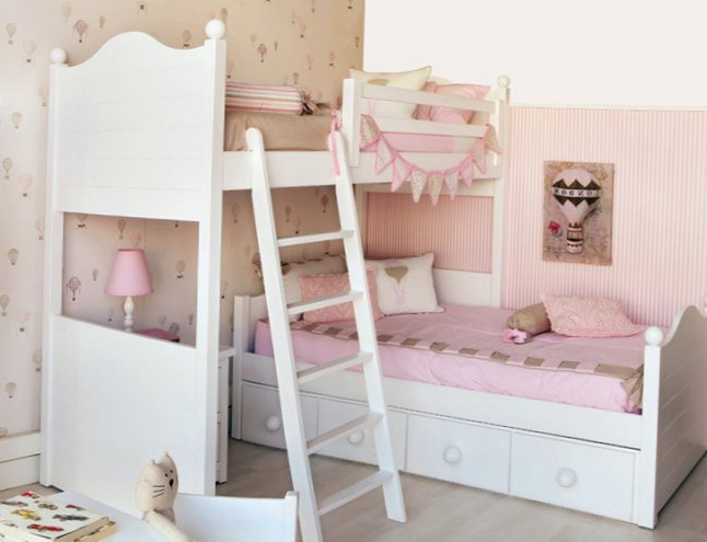 Beautiful children for girls 10 sq m  MySweetHouse