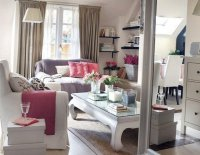 Beautiful small space apartment design in Madrid - My ...