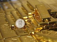 Валюта Швейцарии обеспечена золотом