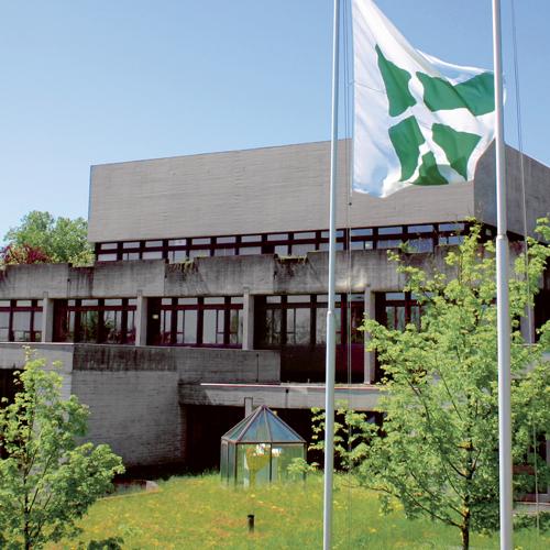 университет в Санкт-Галлен, Швейцария