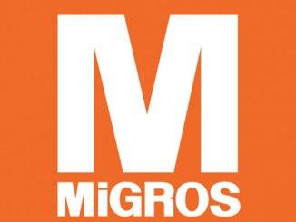Migros - логотип
