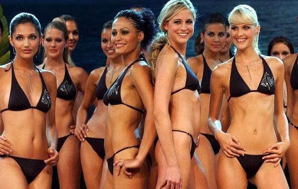 Конкурс Мисс Швейцария