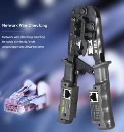 tni u tu 5684cr 2 in 1 wire crimping and testing pliers rj11 rj12 rj45 cable crimper wire stripper cutter wire tester intl lazada ph [ 1000 x 1000 Pixel ]