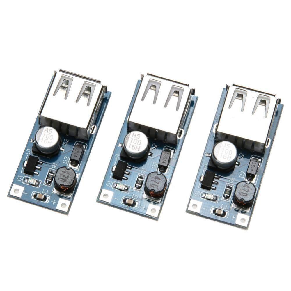 medium resolution of  vktech 3pc dc step up boost module usb power boost circuit board 0 9