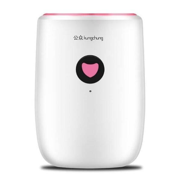 Dehumidifier In Bedroom