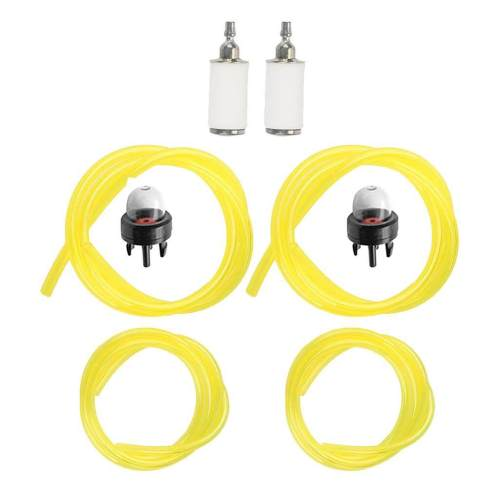 small resolution of loviver primer bulb fuel line fuel hose fuel filter for tygon poulan chainsaw parts