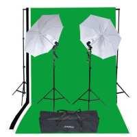Andoer Photography Studio Portrait Product Light Lighting ...