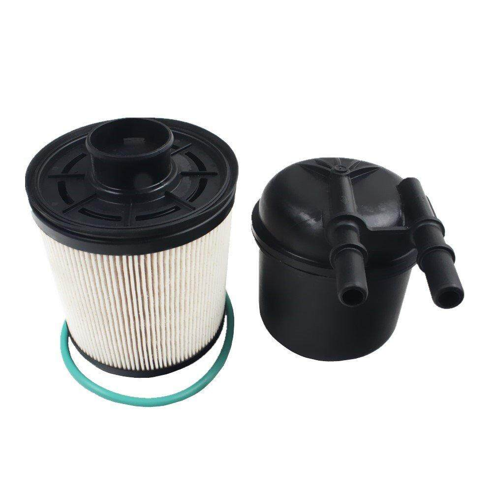 hight resolution of fd 4615 automotive fuel filter for ford f 250 f 350 f