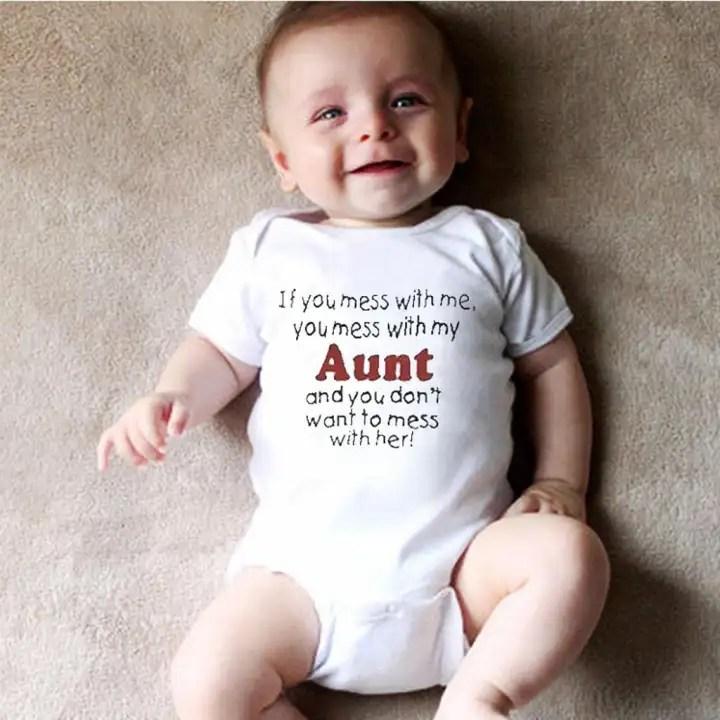 Trendy New Born Baby Boy Clothes