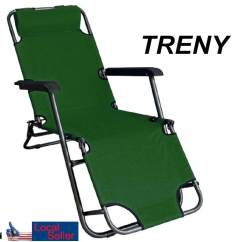 Folding Chair Johor Bahru Swivel Effect Home Office Chairs Buy At Best Price Treny Foldable Outdoor Lazy Camping Single Green Only For West Malaysia