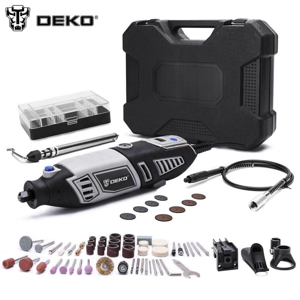 medium resolution of deko gj201 lcd variable speed rotary tool dremel style engraver electric mini drill grinder
