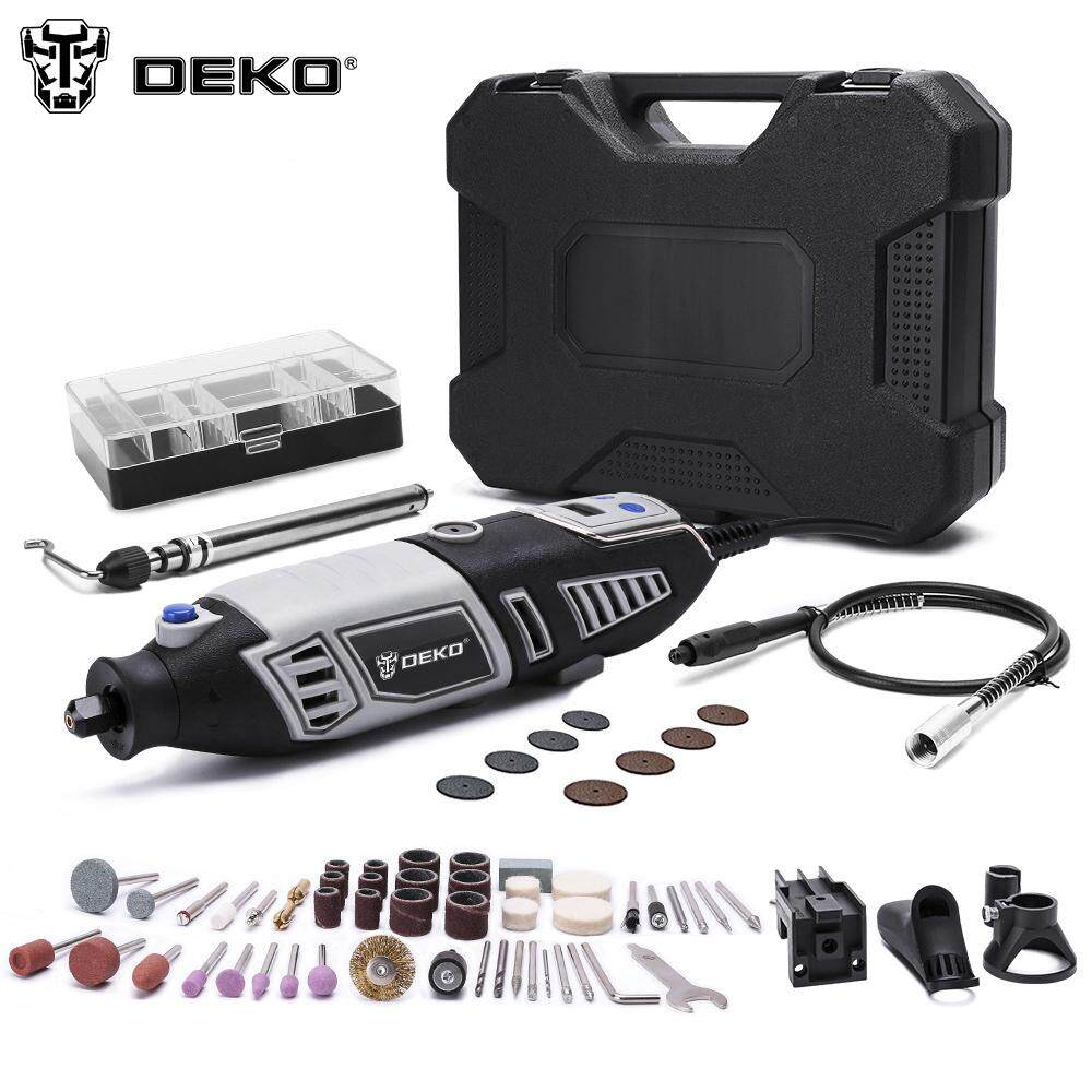 hight resolution of deko gj201 lcd variable speed rotary tool dremel style engraver electric mini drill grinder