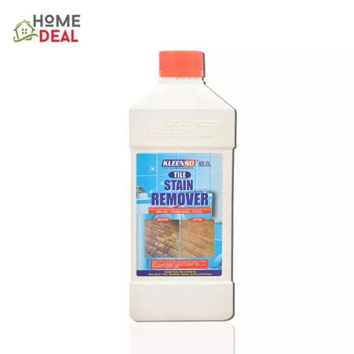 kleenso tile stain remover 1 litre