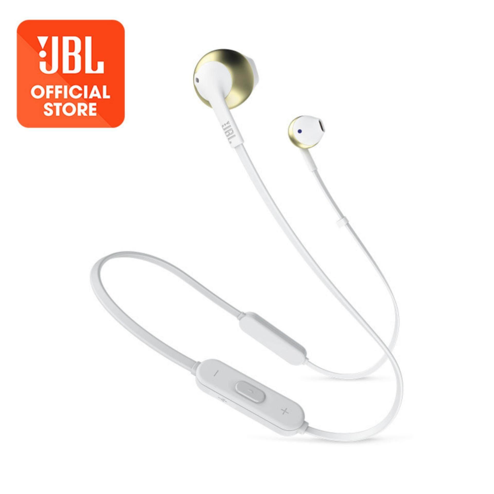 hight resolution of jbl tune 205bt wireless earbud headphones